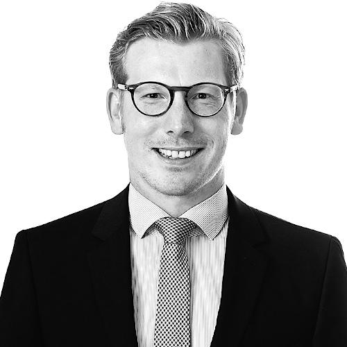 Dr. Marcel Römisch | cogito.legal Rechtsanwälte