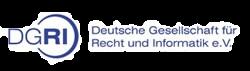 Deutsche Gesellschaft für Recht und Informatik e.V. (DGRI)